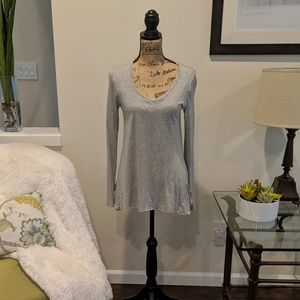 Lucy Tunic w/ Pockets Size Small
